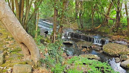 Paseo Fluvial De Quiroga