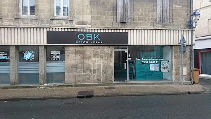 photo du restaurant OBK O' Bon Kebab