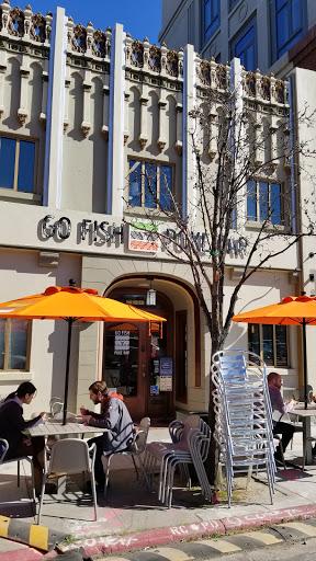 Go Fish Poke Bar