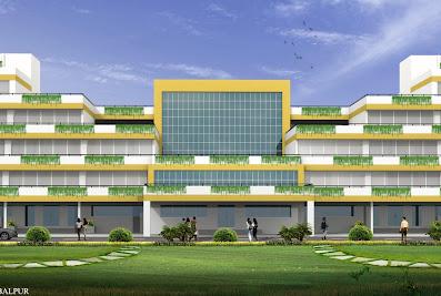 Vipin Gupta ArchitectsVisakhapatnam