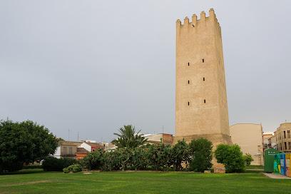 Torre de Racef