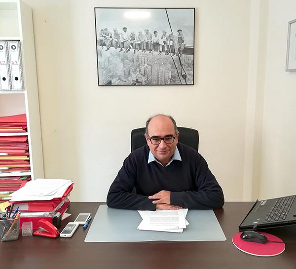 David Bernardo - Abogado Laboralista