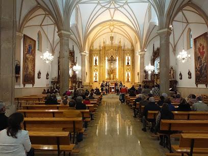 Parish of the Holy Cross