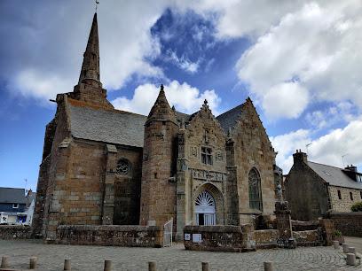 Chapelle Notre-Dame-de-la-Clarté de Perros-Guirec