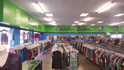 Wabash Valley Goodwill Industries, Inc., 2702 S 3rd St, Terre Haute, IN 47802, Thrift Store