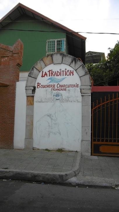 Butcher shop La Tradition
