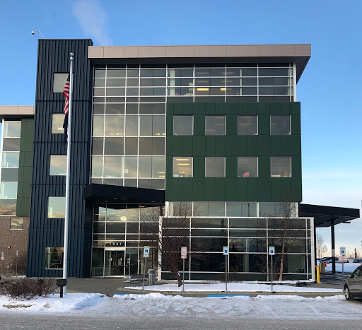 Credit Union 1 - Abbott Branch in Anchorage, Alaska