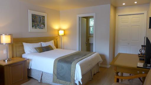Hôtel Motel de la Rivière à Piedmont (QC) | CanaGuide