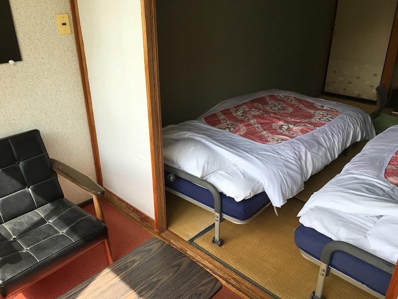 十和田湖ホステル