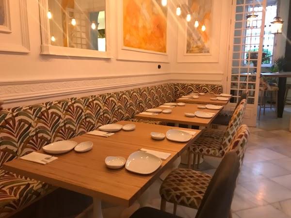Aníbal Restaurant