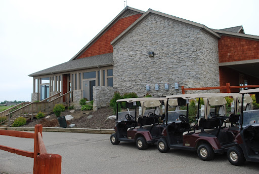 Banquet Hall «Copper Ridge Golf Course», reviews and photos, 8475 E Atherton Rd, Davison, MI 48423, USA