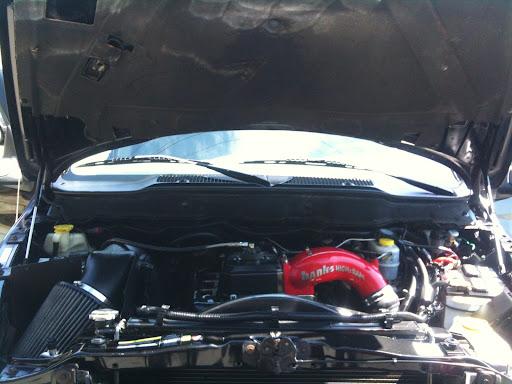Auto Repair Shop «Half Moon Bay Auto Repair», reviews and photos, 149 Main St, Half Moon Bay, CA 94019, USA
