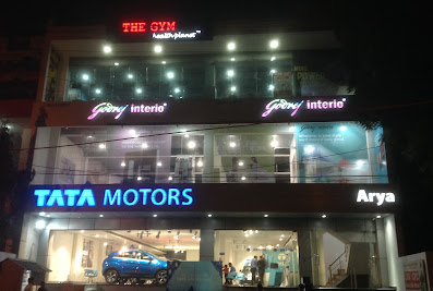 Godrej Interio-Furniture Store & Modular Kitchen Gallery, Sector 16, GurugramGurgaon