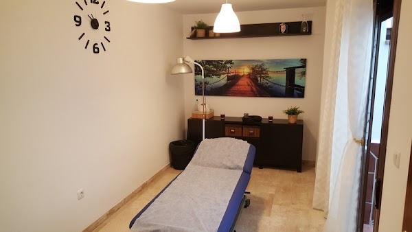 Centro de Fisioterapia La Zubia