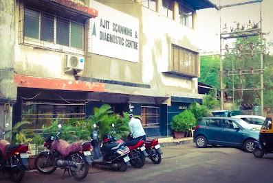 Ajit Scanning & Diagnostic Centre