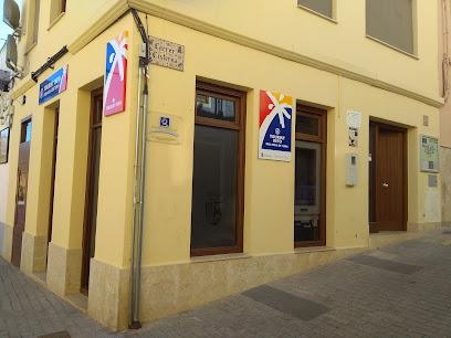 Tourist Info Riba-roja de Túria