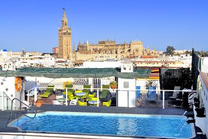 Hotel Bécquer Sevilla