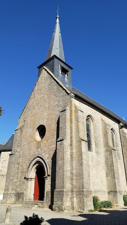 Notre Dame La Blanche