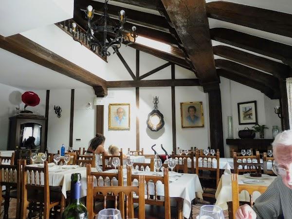 Bar Restaurante Casa Paco