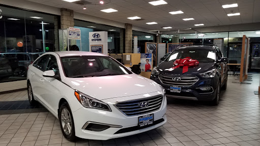 Frank Hyundai, 3150 National City Blvd, National City, CA 91950, Hyundai Dealer