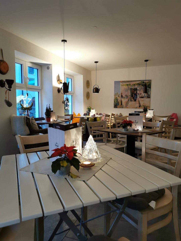Caf Heimat In Der Stadt Bad Tolz