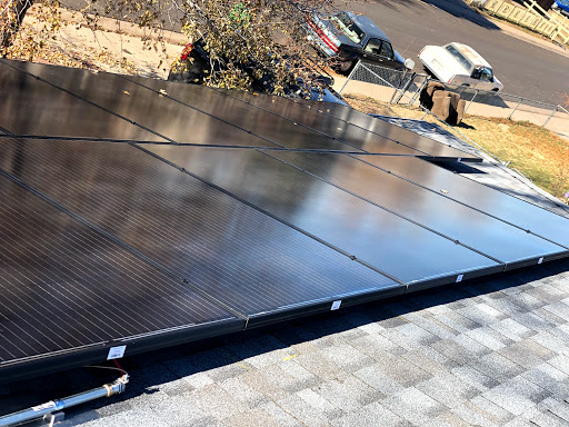 Blue Sky Solar and Roofing in Aurora, Colorado