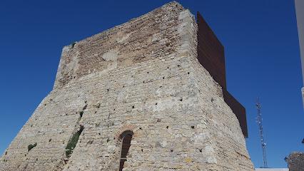 Castillo de Alcala de los Gazules