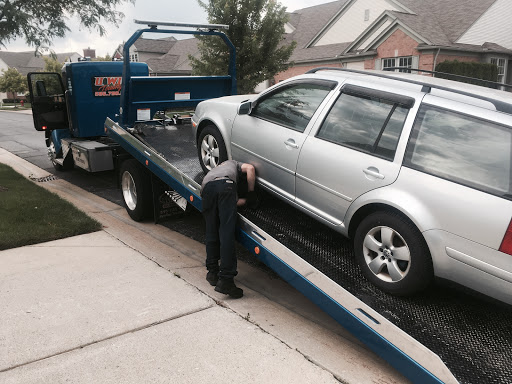 Mother Waddles Car Donation Program, 21501 W 8 Mile Rd, Detroit, MI 48219, USA, Donations Center