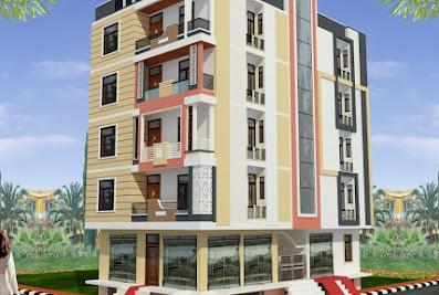 SR Architect – Best Architect in JaipurJaipur
