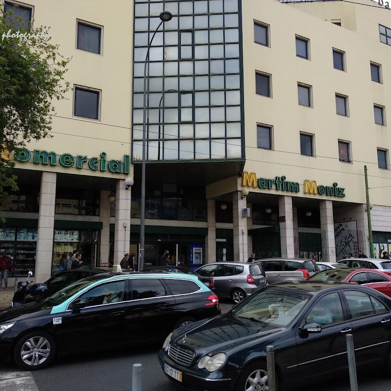 Centro Comercial Martim Moniz