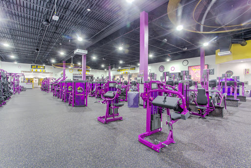 Gym Planet Fitness Reviews And Photos 368 Havendale Blvd Auburndale Fl 33823 Usa