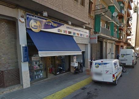 Establiments Coll Recambios Coche Lleida