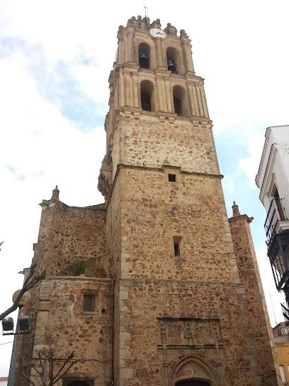 Tourist Office of Almendralejo