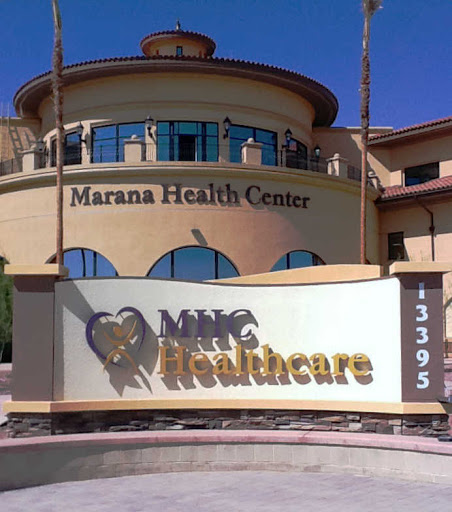 Medical Clinic «MHC Healthcare Marana Main Health Center», reviews and photos