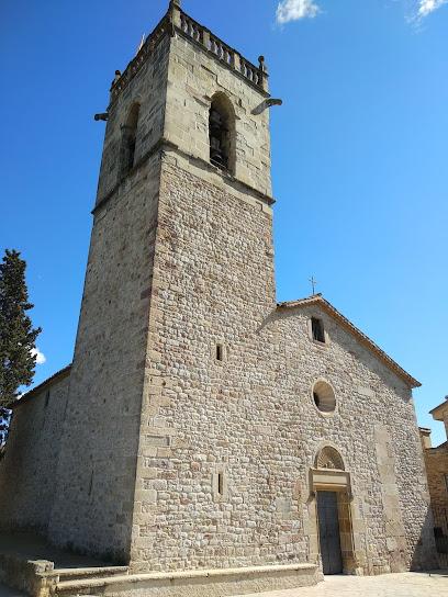 Sant Julià de Lliçà d'Amunt