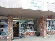 Business Reviews Aggregator: Urban Treasure