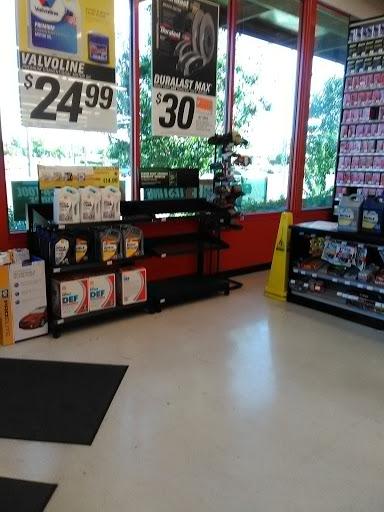 Auto Parts Store «AutoZone», reviews and photos, 2051 Monument Blvd, Concord, CA 94520, USA