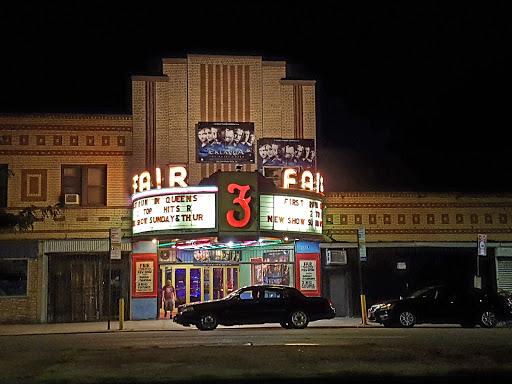 Movie Theater «Fair Theatre», reviews and photos, 90-18 Astoria Blvd, East Elmhurst, NY 11369, USA