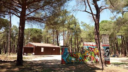 Area Recreativa Peñalta
