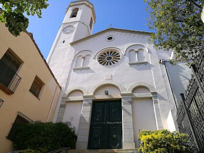 Santa Maria de Caldes d'Estrac