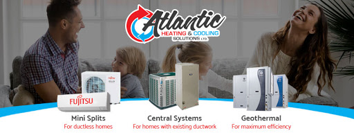 HVAC Atlantic Heating & Cooling Solutions in Moncton (NB) | LiveWay