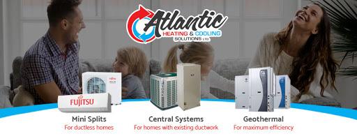 Air Conditionné Atlantic Heating & Cooling Solutions à Moncton (NB)   LiveWay