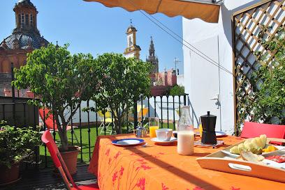 Sevilla Central Suites Apartamentos Fabiola