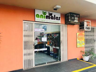 Animales Pet Shop