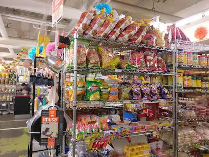 Latin Food & Products