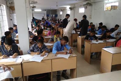 Daswani ClassesNagaon