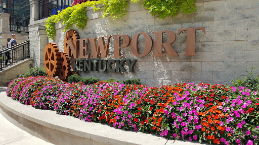 Shopping Mall «Newport on the Levee», reviews and photos, 1 Levee Way, Newport, KY 41071, USA