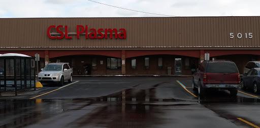 CSL Plasma, 5015 S Cedar St #150, Lansing, MI 48910, Blood Donation Center