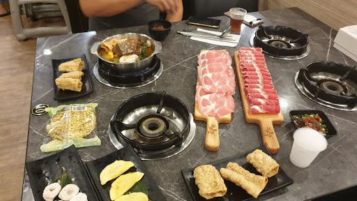 五鮮級平價鍋物雲林北港店
