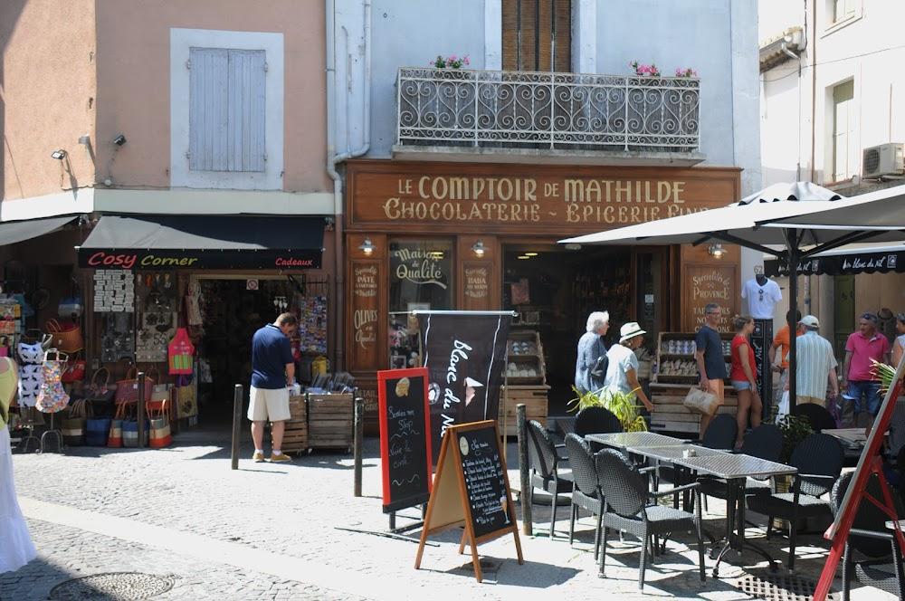 photo du resaurant Le Troc Café